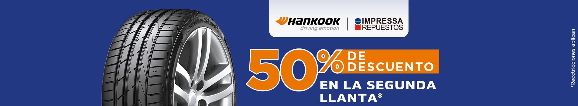 hankook-IR